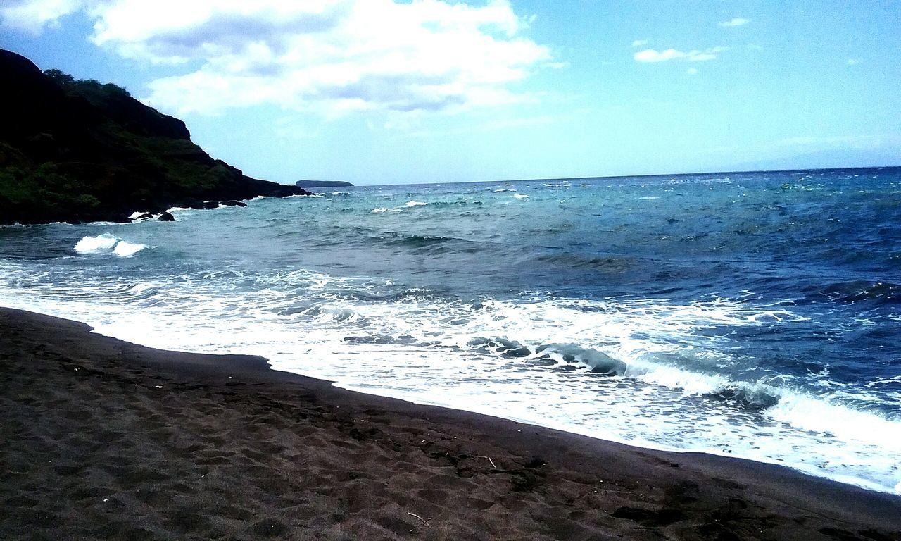 Kihei, Maui First Eyeem Photo