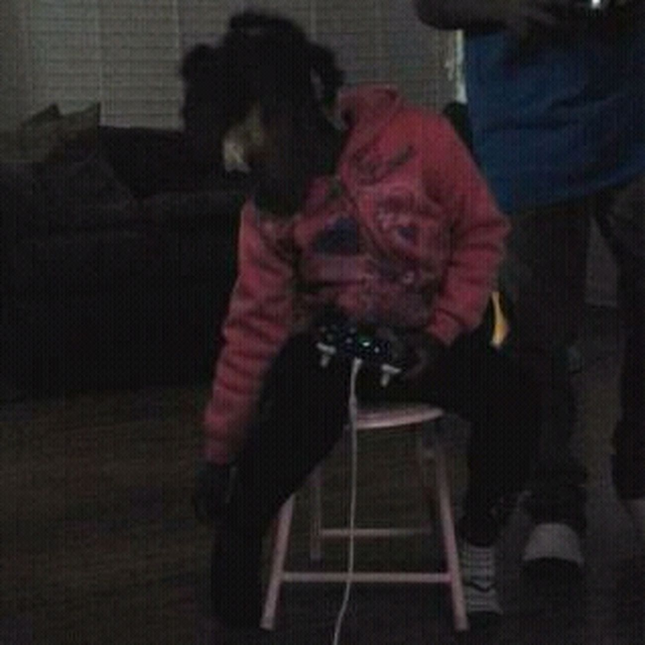 Sis Playing The Game