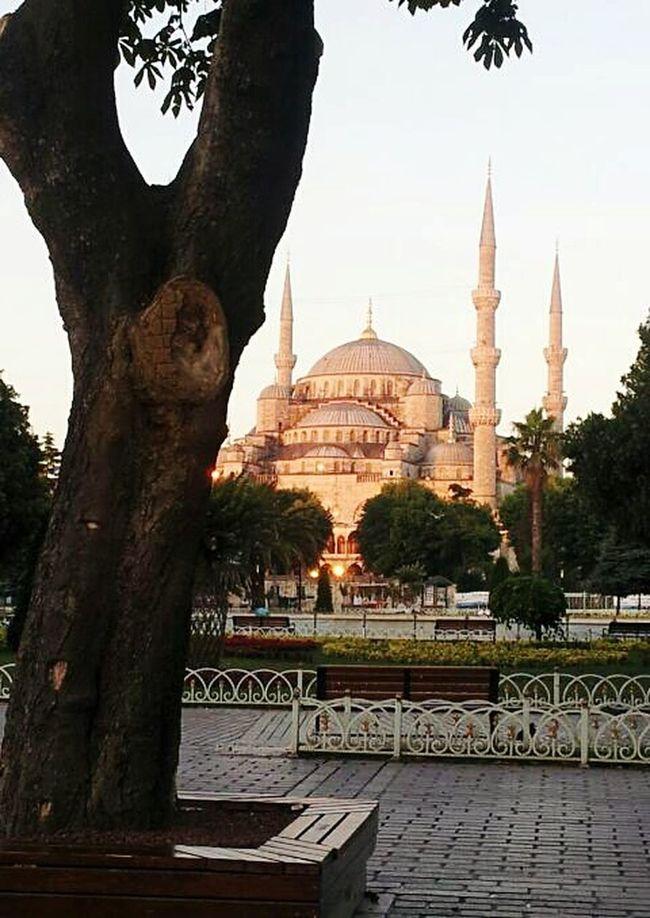 Istanbul Turkey First Eyeem Photo