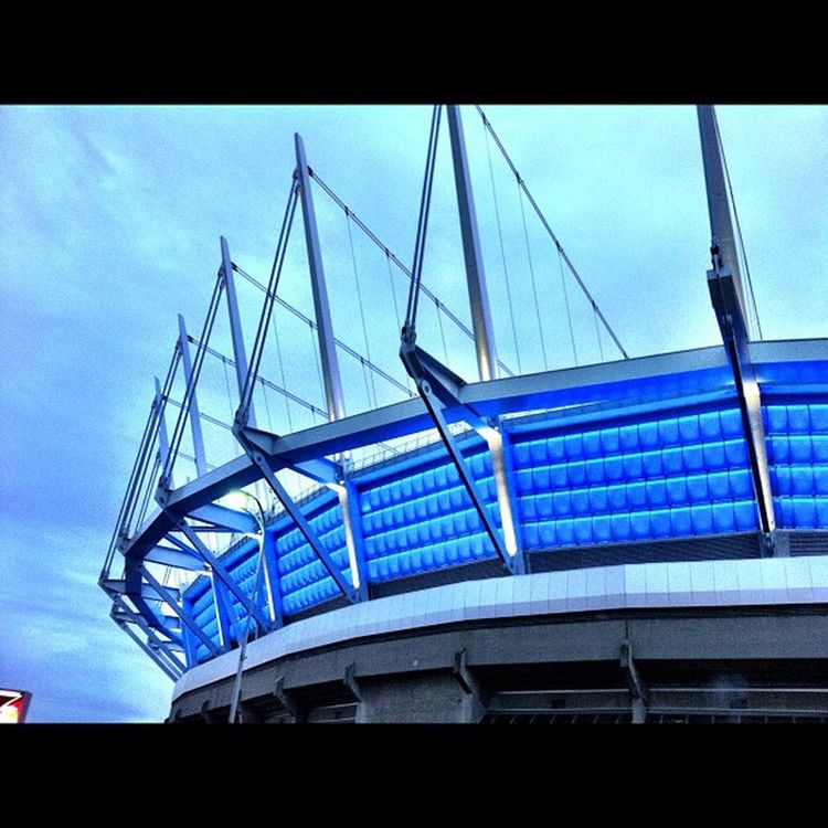 Downtown Vancouver Bcplace