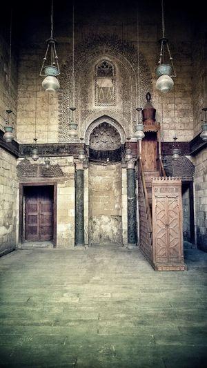 Al Mehrab Old Cairo Cairo Egypt Mosque Architecture Islamic Architecture Islamicarchitecture Islamichistory Islamicart