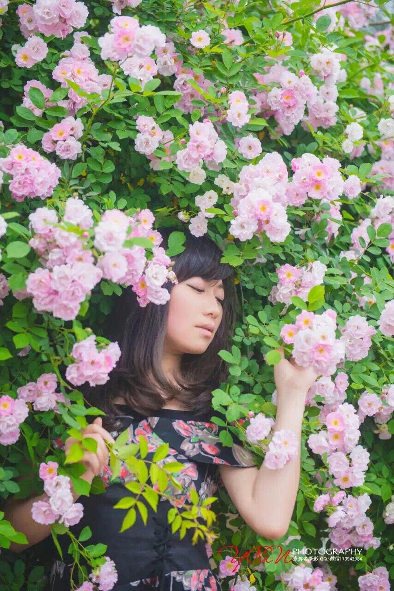 花朵 That's Me Hello World Hi! Taking Photos Enjoying Life Modelme First Eyeem Photo Modelgirl