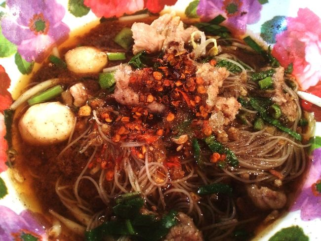 Noodles Noodle Thaifood ChinaFood Thailand