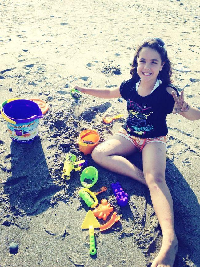 Fun At The Beach ♡ Beach Time