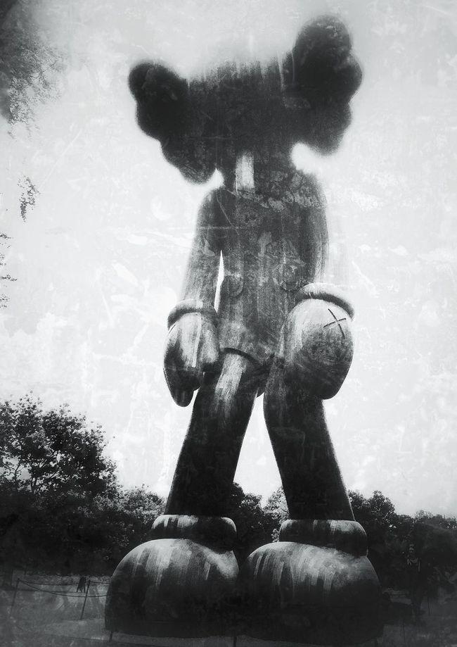 Black And White Photography Yorkshire Sculpture Park ArtWork Blackandwhite