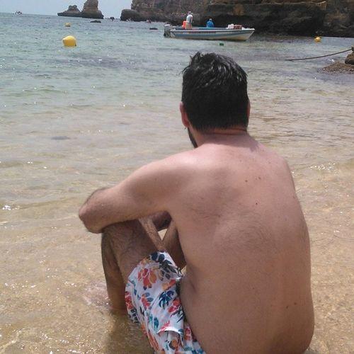 Me Gpoy Algarve Portugal beatch