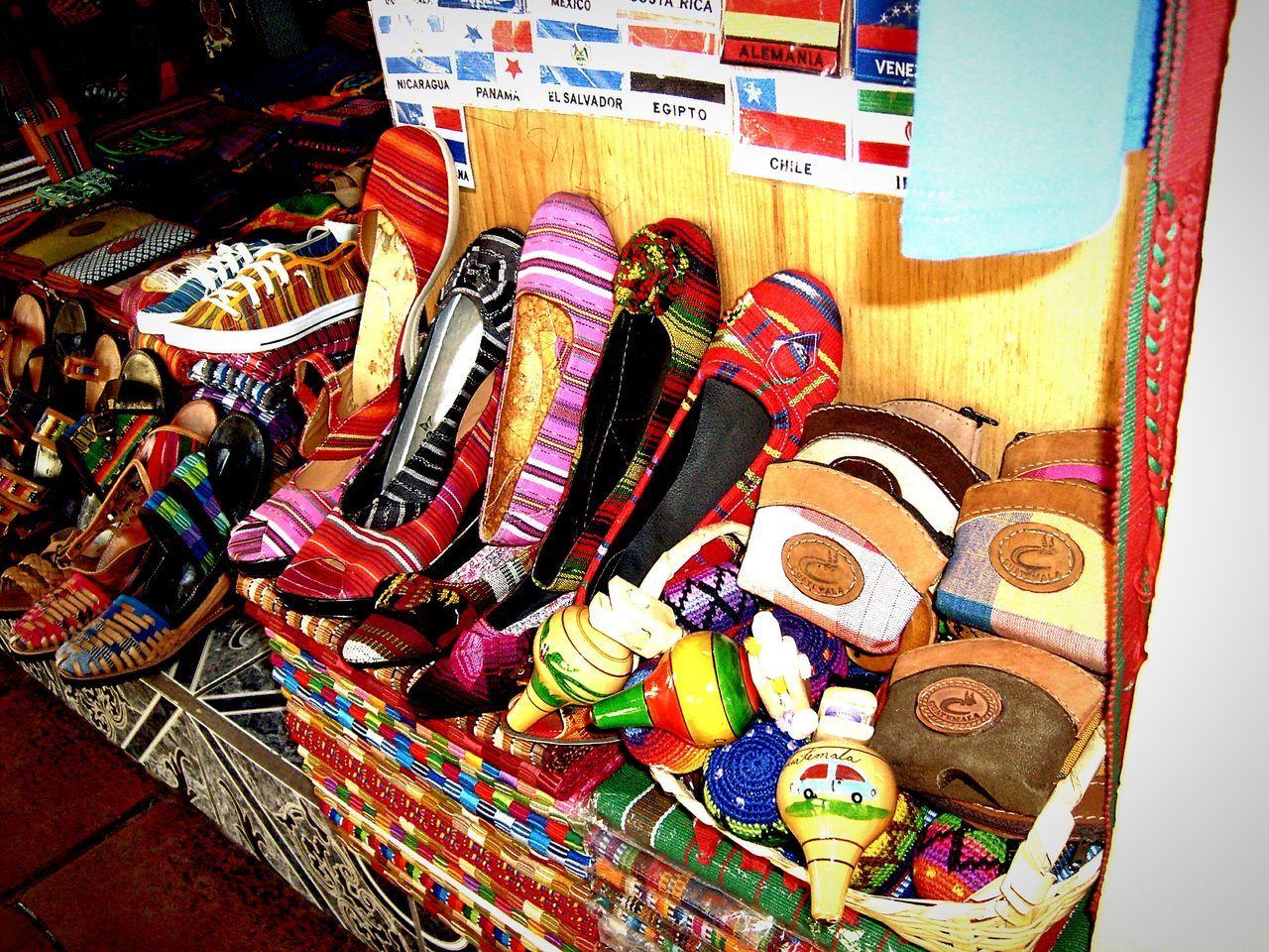 Shoes Antigua Guatemala Exterior Tipicosmomentos Típico Recuerdos Outdoor Photography Artesanias Artesanias Mayas