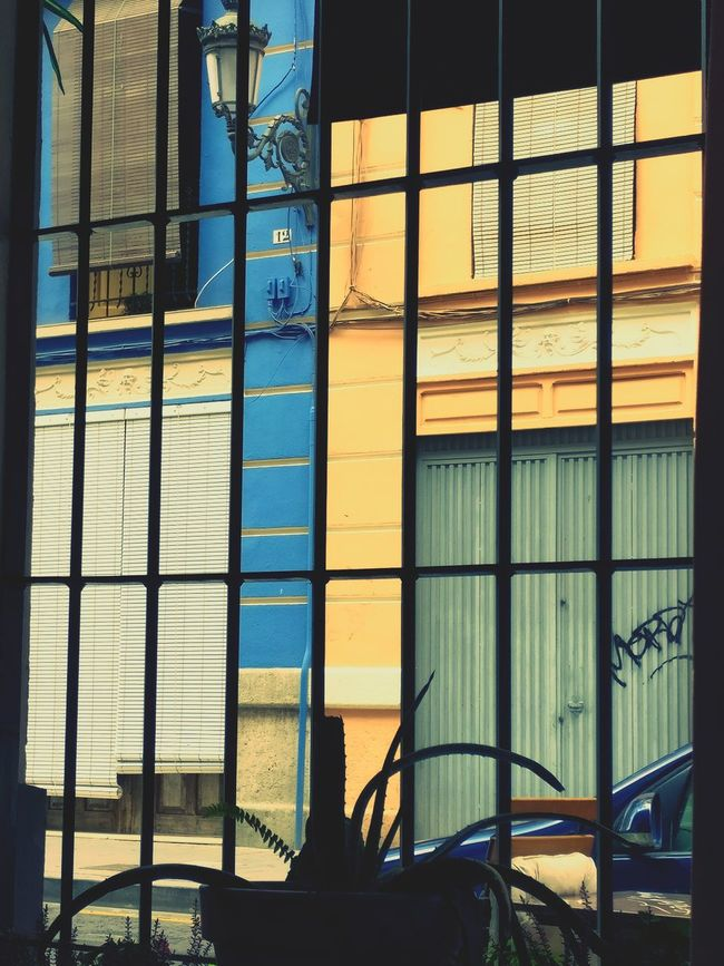 Pink&blue Revisited València Feeltheburn Nomanland Peripatetic Meets Coffee And Cigarettes Landscape MontrealInValencia
