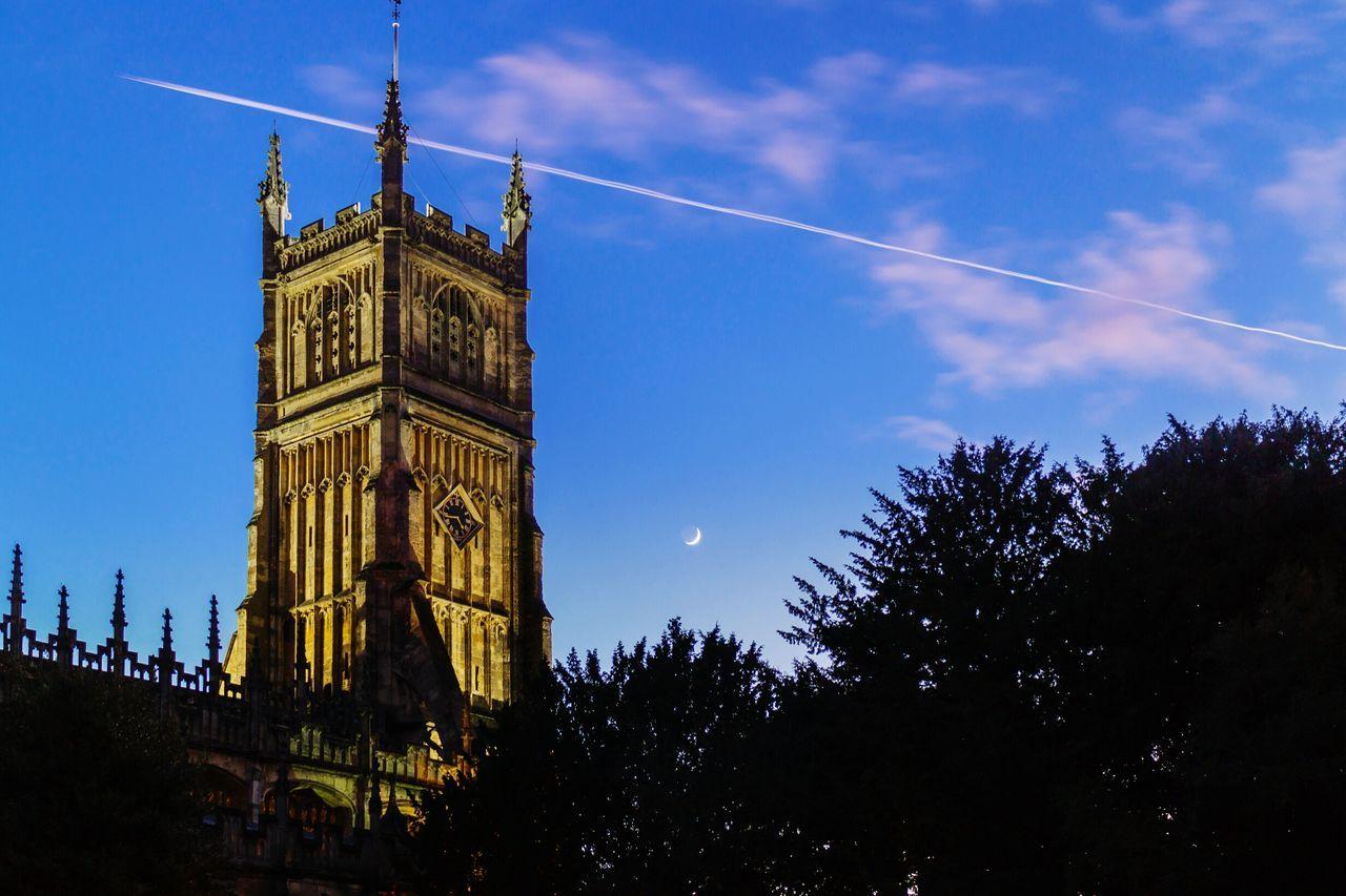 Cirencester Parish Church Church Night