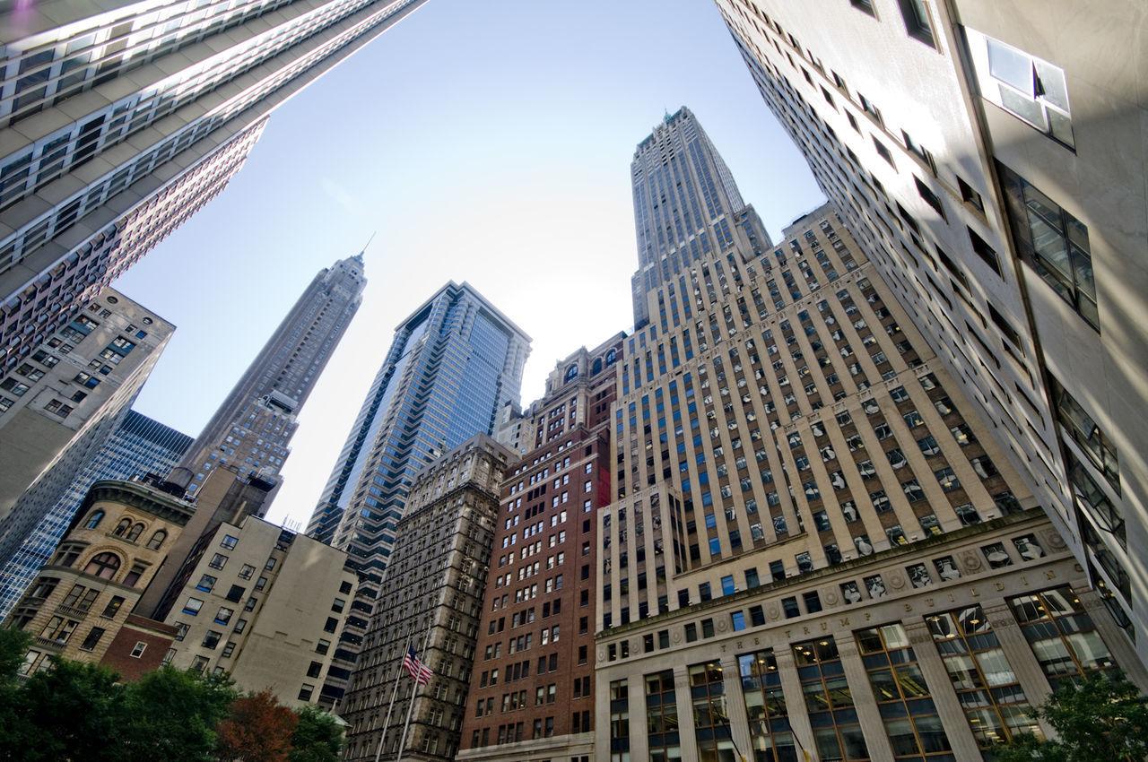 Beautiful stock photos of gebäude, Architecture, Building, Building Exterior, Built Structure