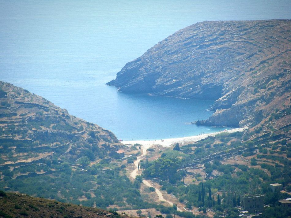Landscapes With WhiteWall Landscape_Collection Landscape Beach Life Is A Beach Beach Photography View From Above Viewpoint View From The Top No People Nature Wallpaper Beautiful Nature Beauty In Nature Tranquil Scene Mani Lakonias Greece Seascape Seashore Sea Sea And Mountain Blue Wave Landscapes Sea View