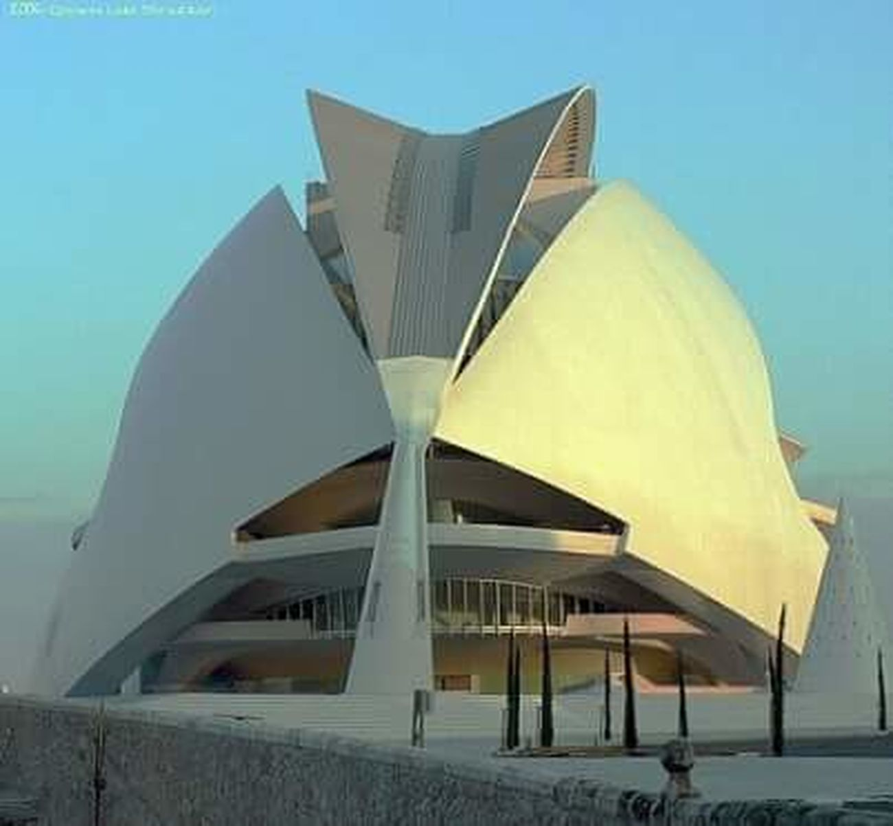 Travel Destinations Travel Architecture No People Building Exterior City Modern Sky Concert Hall  Outdoors Day València Valencia, Spain Tree Photography Fotografia Architecture Travel Vacations Bridge - Man Made Structure Colour Image Colour Photography Colours Of Life Scenics City