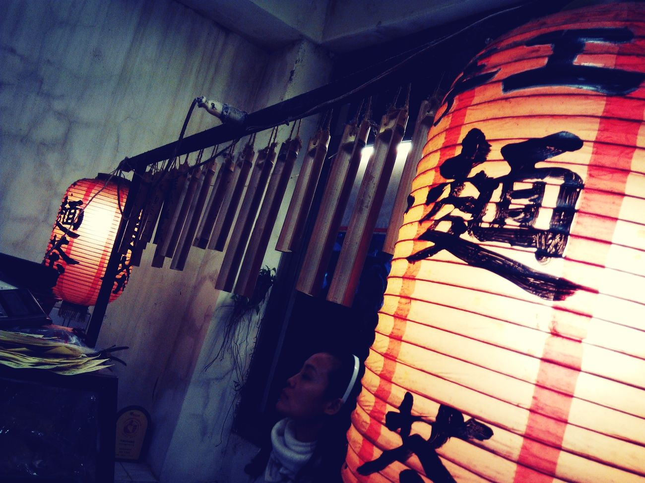 平溪老街 Ping Shi Rd Drinks