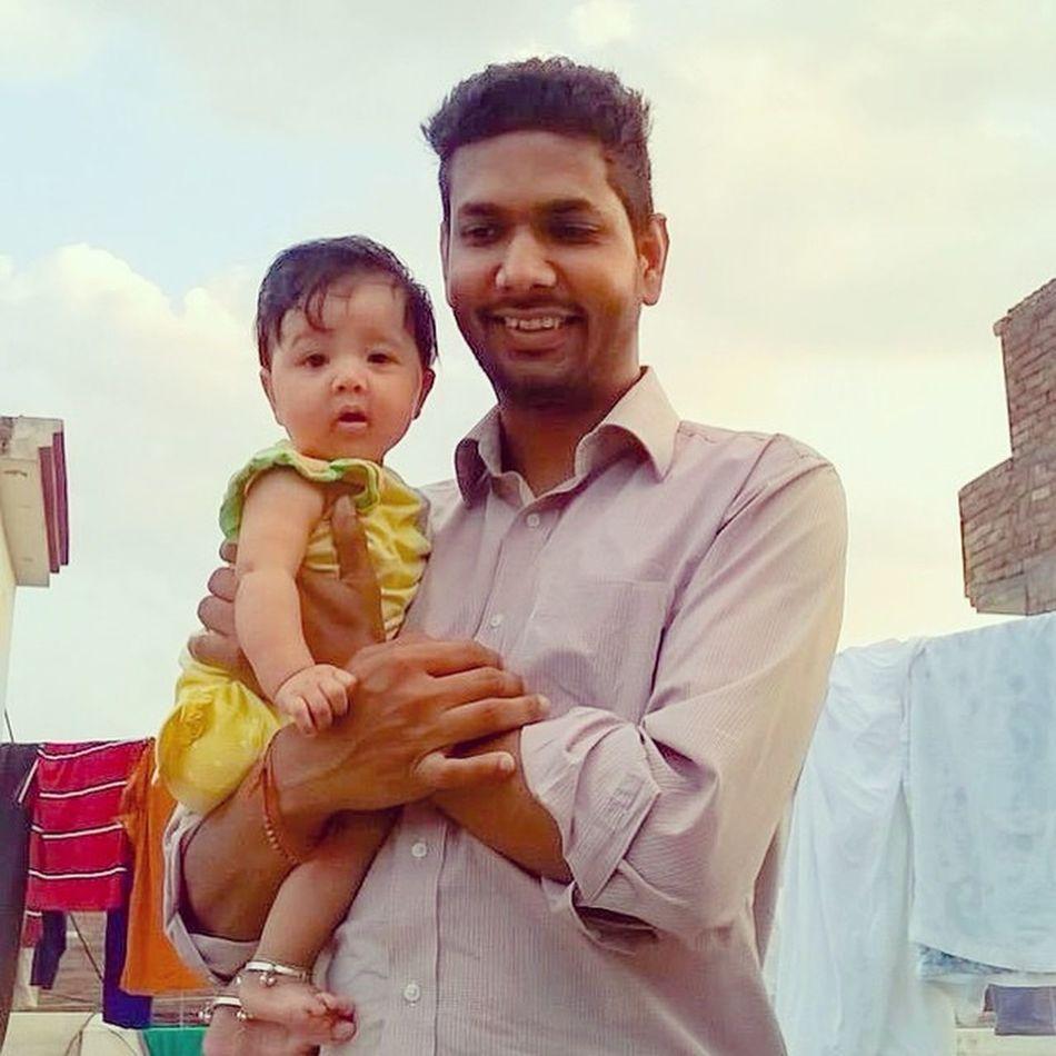Anaya Home Billi Amey Family