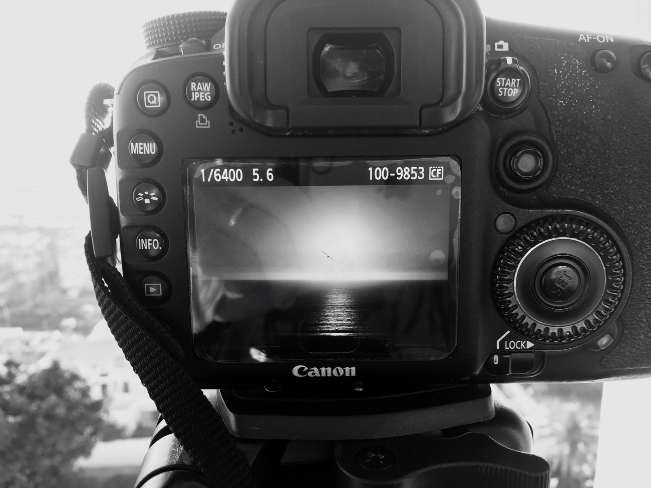 Live For The Story Camera - Photographic Equipment Photography Themes Technology Digital Camera Arts Culture And Entertainment No People Photographing Camera Outdoors Day Close-up Digital Single-lens Reflex Camera Film Industry Canon Canonphotography Canon_photos
