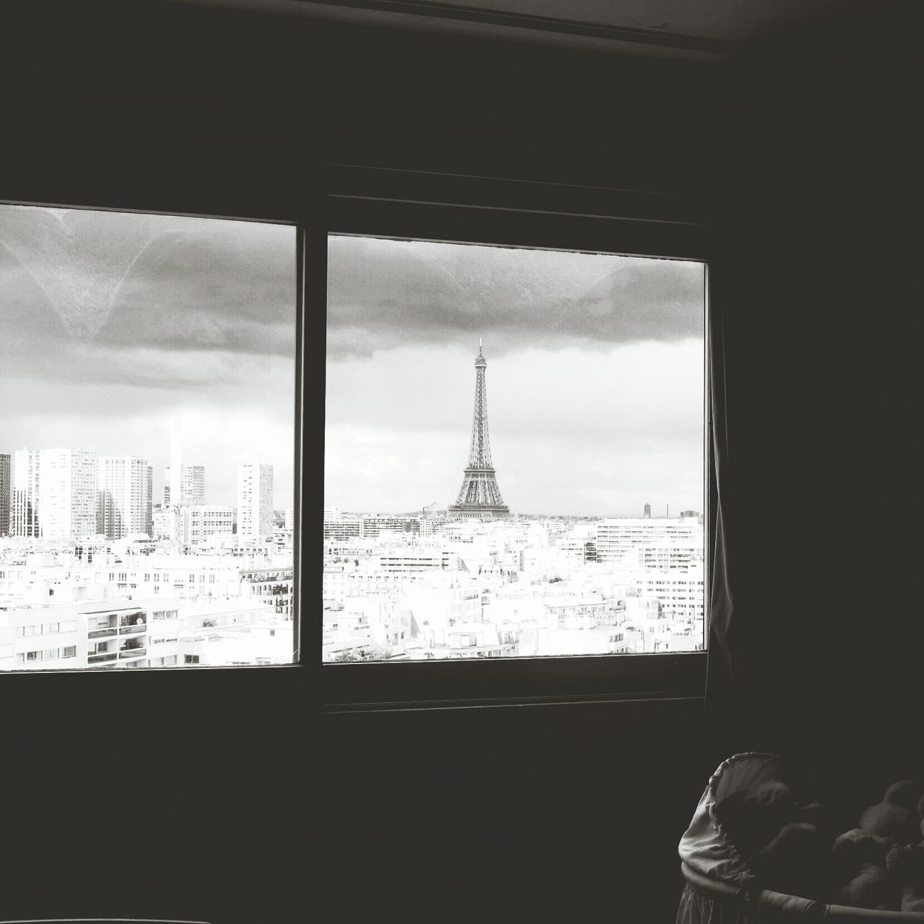 Paris from my window The View From My Window Paris View From The Window... Urban