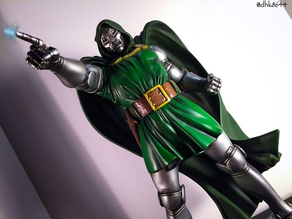 Doom Statues Bowendesigns Marvel Comics Toysaremydrug Anarchyalliance Marvel Drdoom Toyphotography