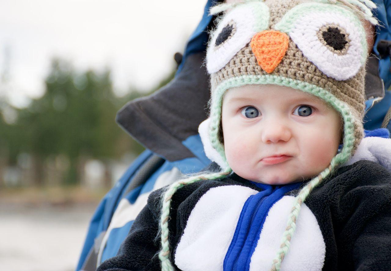 Beautiful stock photos of eule, 2-5 Months, Baby Boys, Babyhood, Caucasian Ethnicity