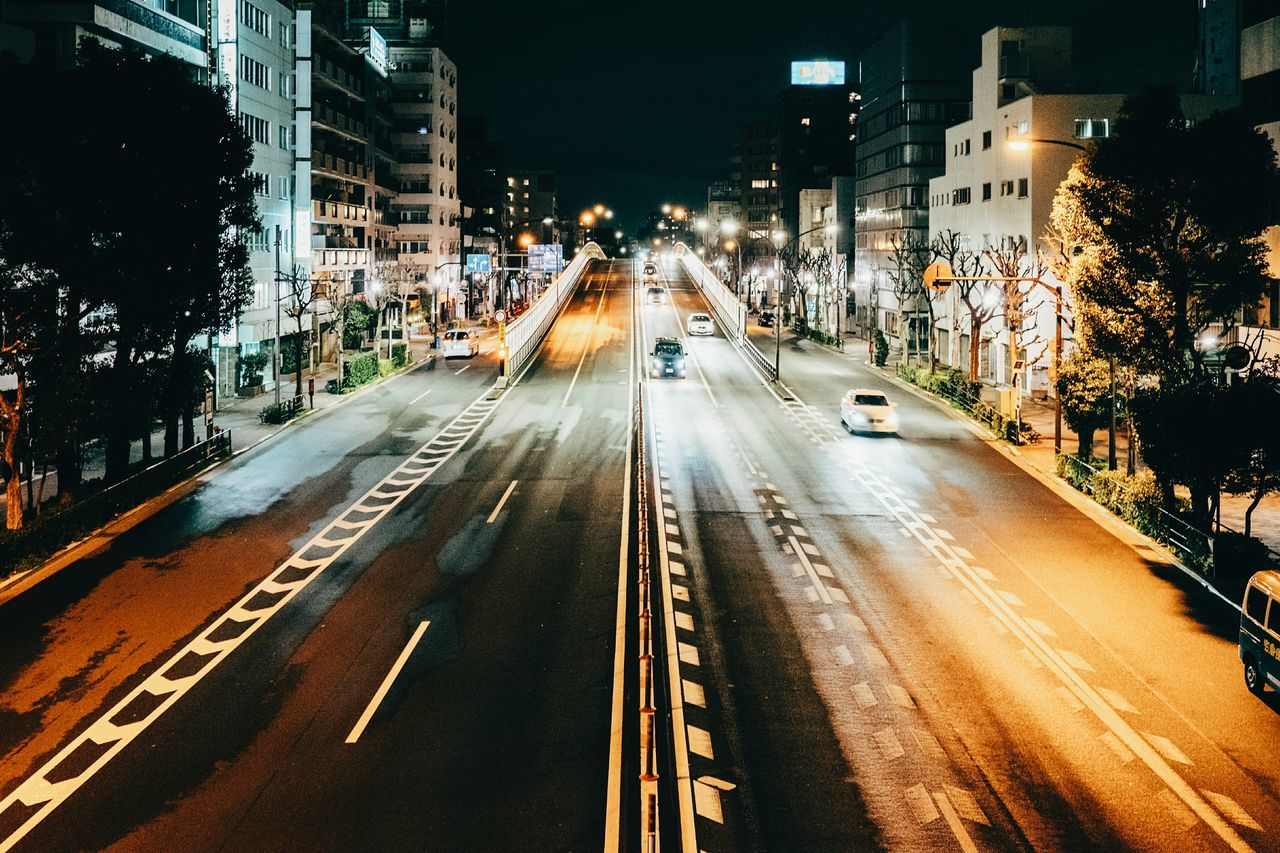 Beautiful stock photos of night, Architecture, Blurred Motion, Building Exterior, Built Structure