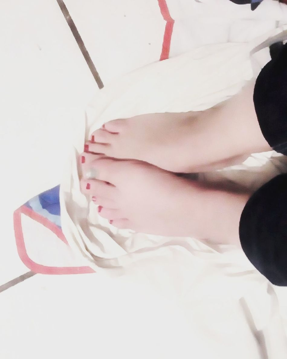 Piesdescalzos Feos Mis Pies