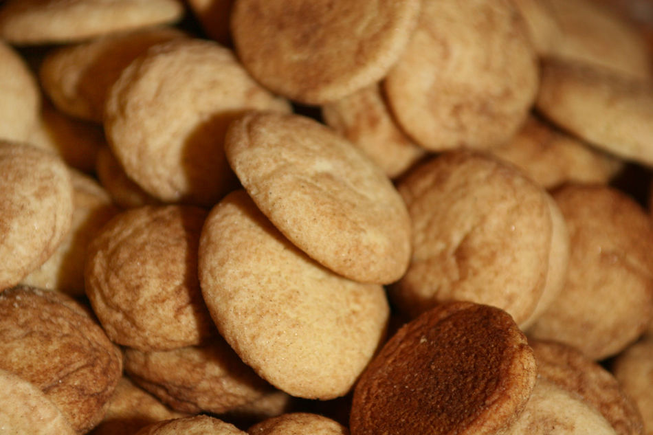 Beautiful stock photos of cookies, Backgrounds, Biscuit, Brown, Close-Up