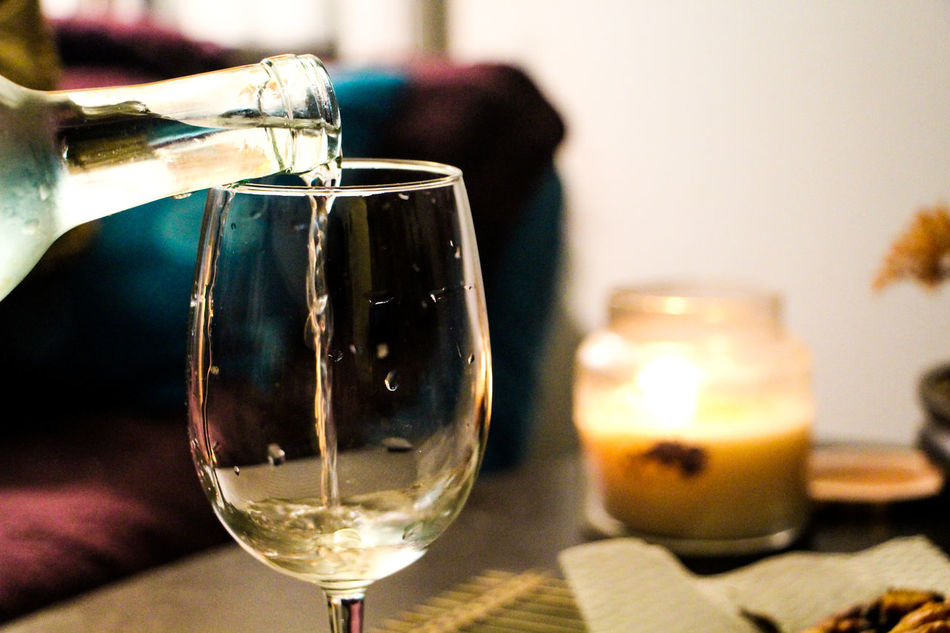 Alcohol Close-up Day Drink Focus On Foreground Food And Drink Freshness Indoors  No People Table Wine Glass Wine Moments Wine Pour Wine Tasting