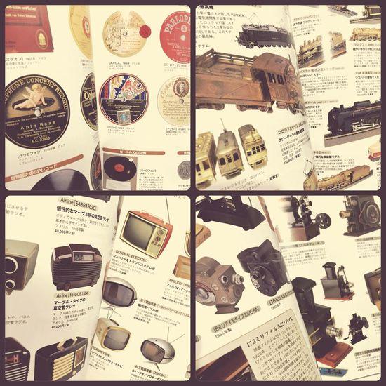 Japan Myself Books