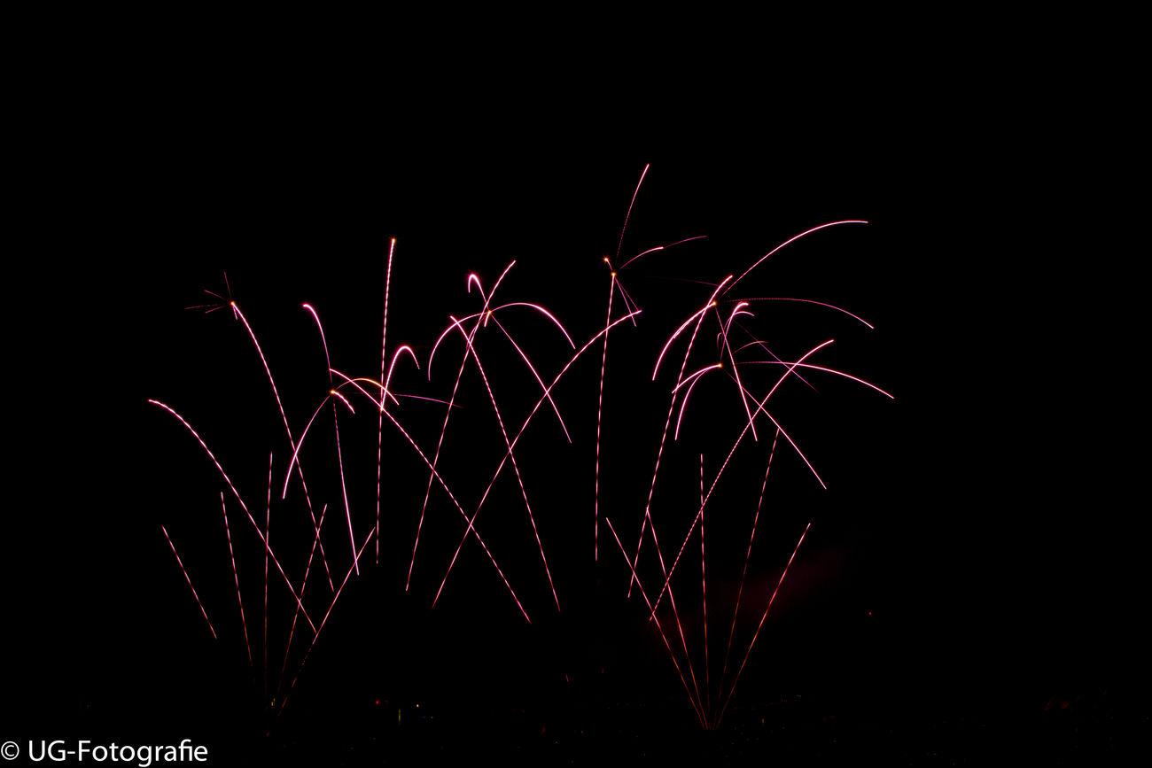 Flammende Sterne 2015 Flammende Sterne Ostfildern Feuerwerk