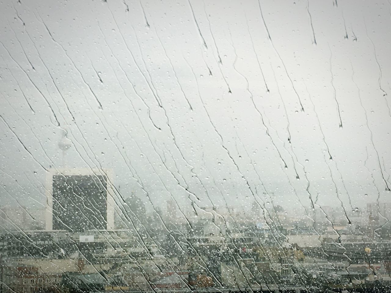 rain, wet, weather, no people, raindrop, drop, window, day, built structure, indoors, architecture, water, building exterior, close-up