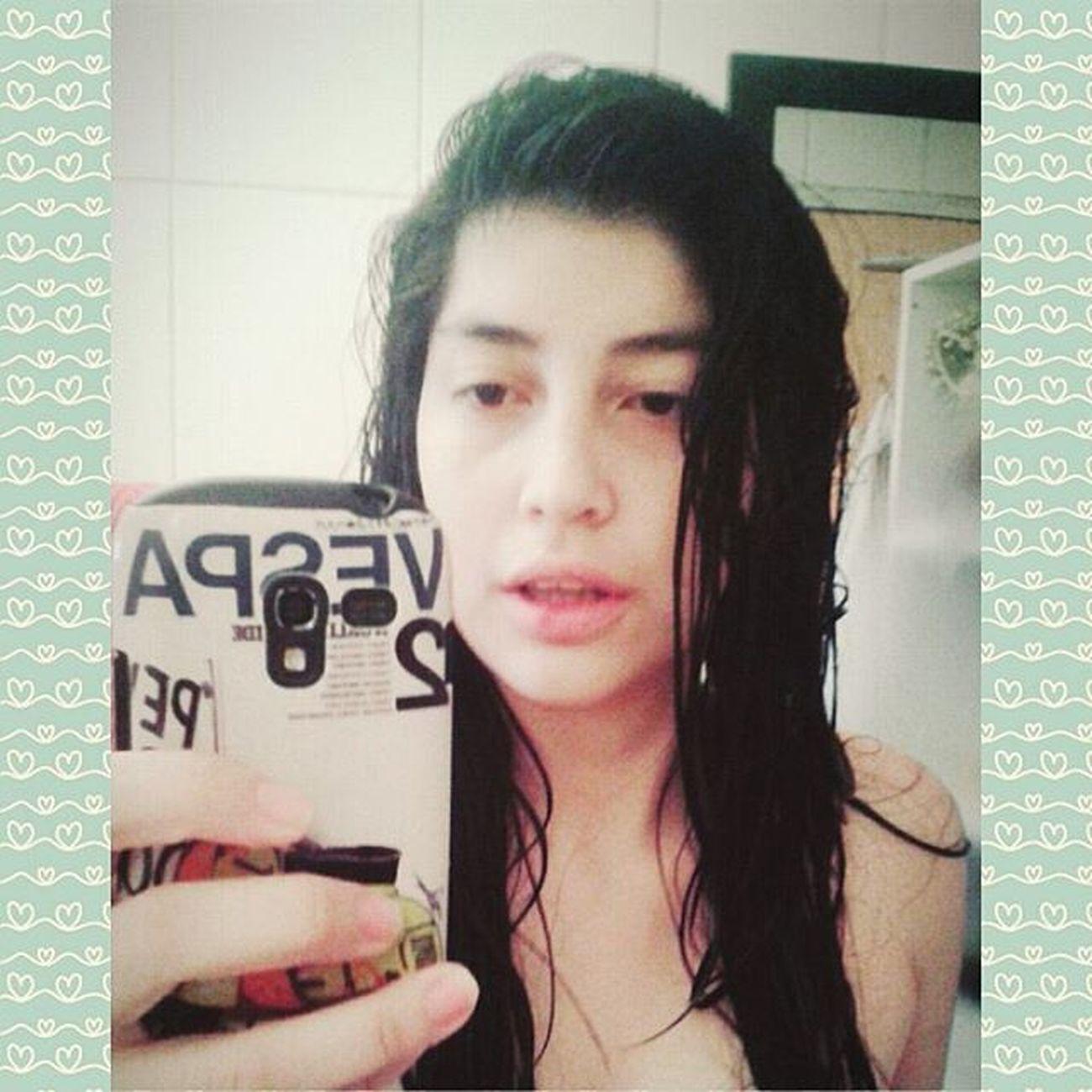 Como todos los sábados (: .-Pero este sueño no me lo quita nadie '8sh8' -. Dime  Saturday Upsi Byebye Water Shower