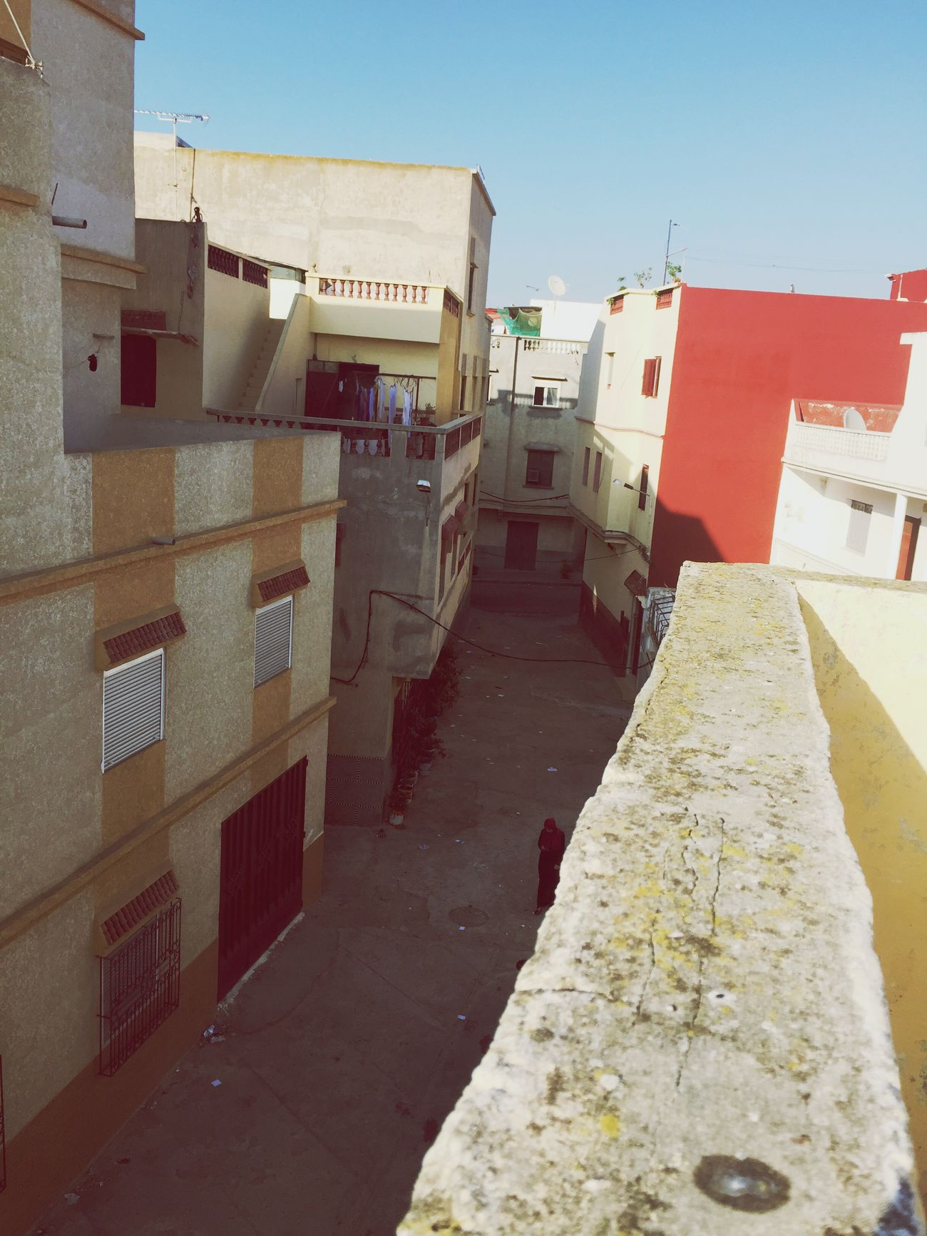 Asilah Morocco First Eyeem Photo
