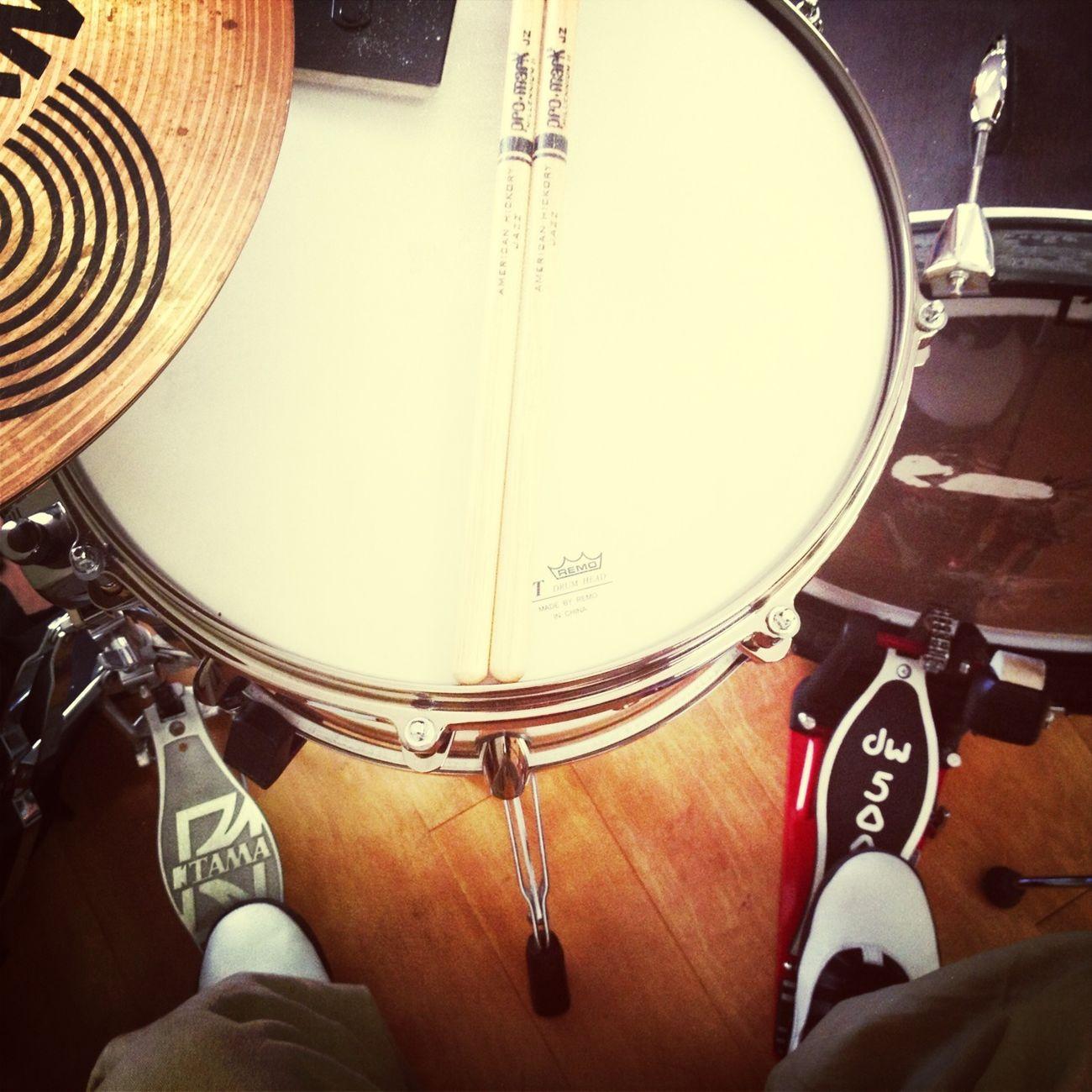 Drums Thoo