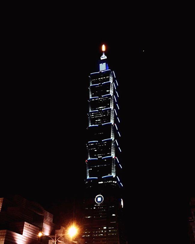 Battle Of The Cities Taipei101 Bluelight 🛢🛢🛢