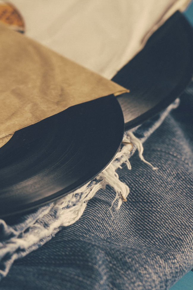 '60 Blue Blue Jeans Blues Jeans Music Music Is My Life Retro Retro Styled Rock Rock - Object Sound Vintage Vintage Fashion Vintage Photo Vintage Style Vinyl Vinyl Records