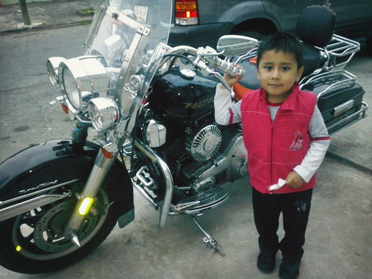 My Baby <3  Lovemotorcycles