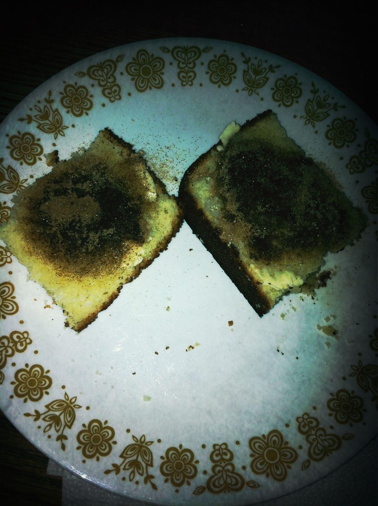 Best way to eat corn bread