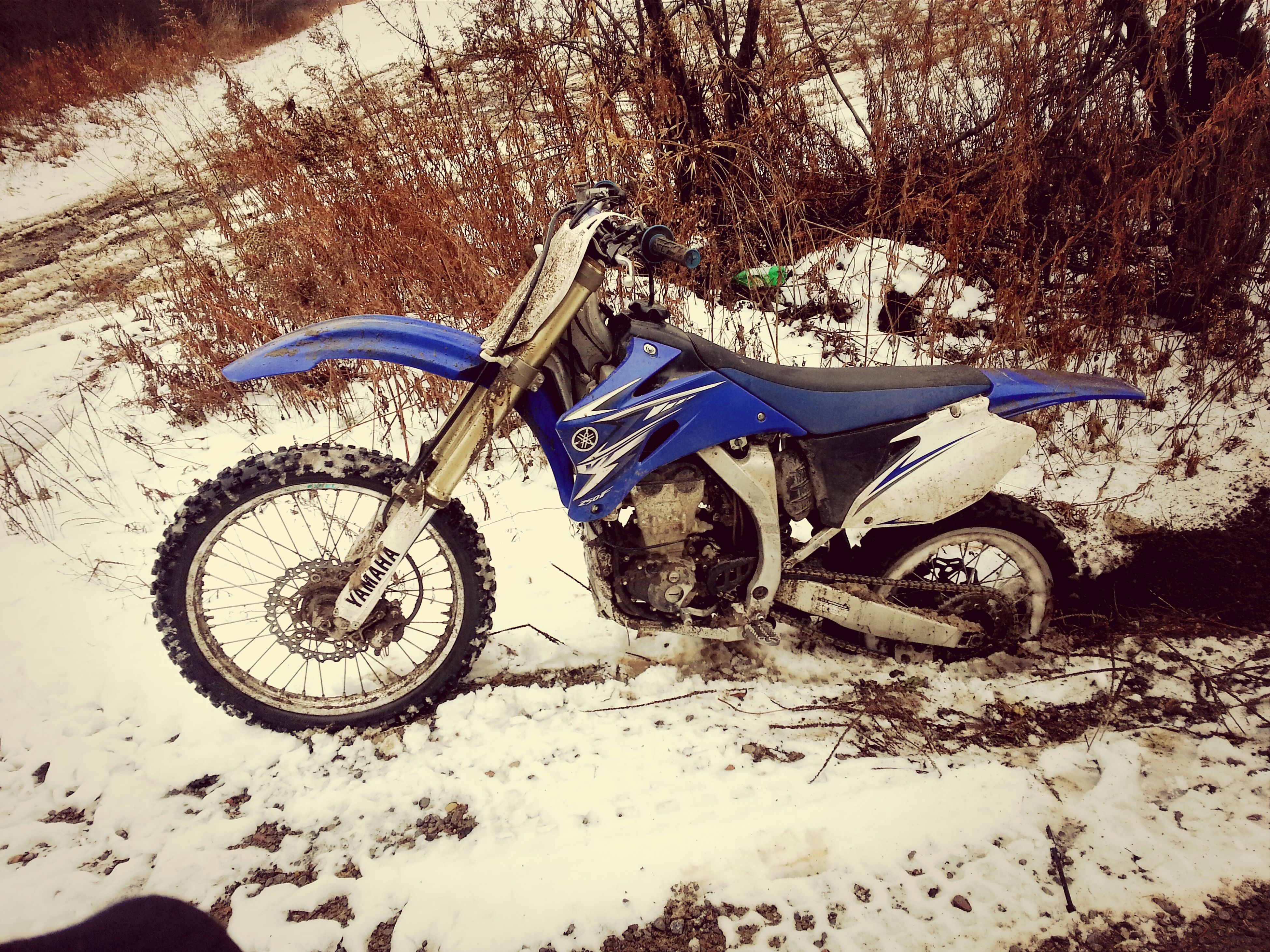 Everyone wants to ride there sleds im like Brapp  Haveing A Good Time Yamaha Mysled