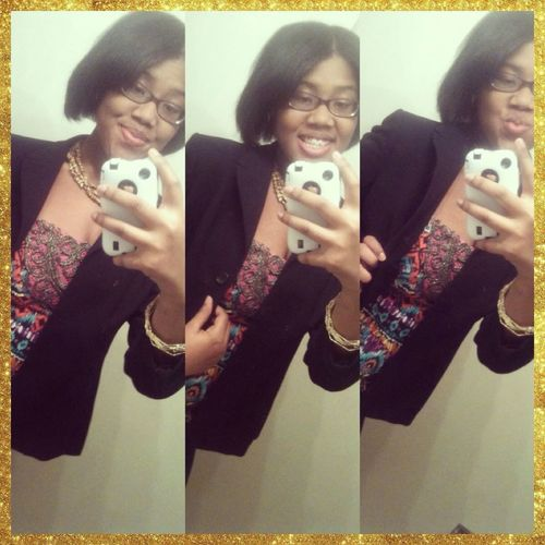 When I got home from church not too long ago