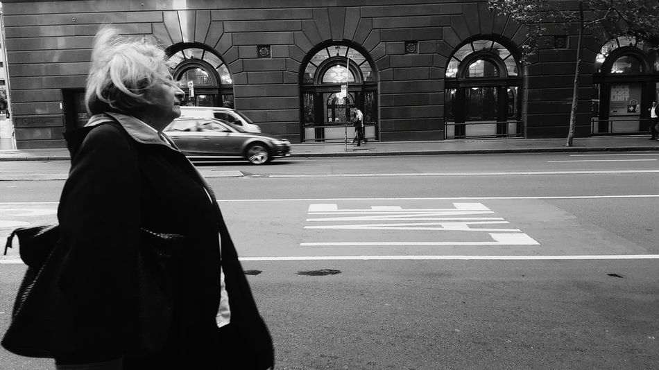 Blowy | Streetphotography People Watching City Life Thewaitinggame Where Is The Bus? Bwphotography Bwstreetphotography Showcase April Up Close Street Photography The Street Photographer - 2016 EyeEm Awards