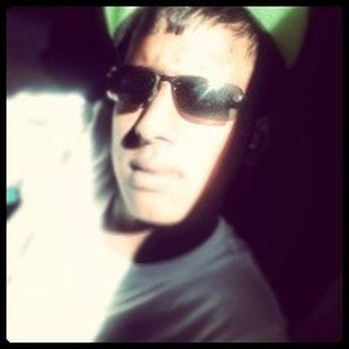 Dark to light ...I got shades on n my future still bright...Joker Glaying