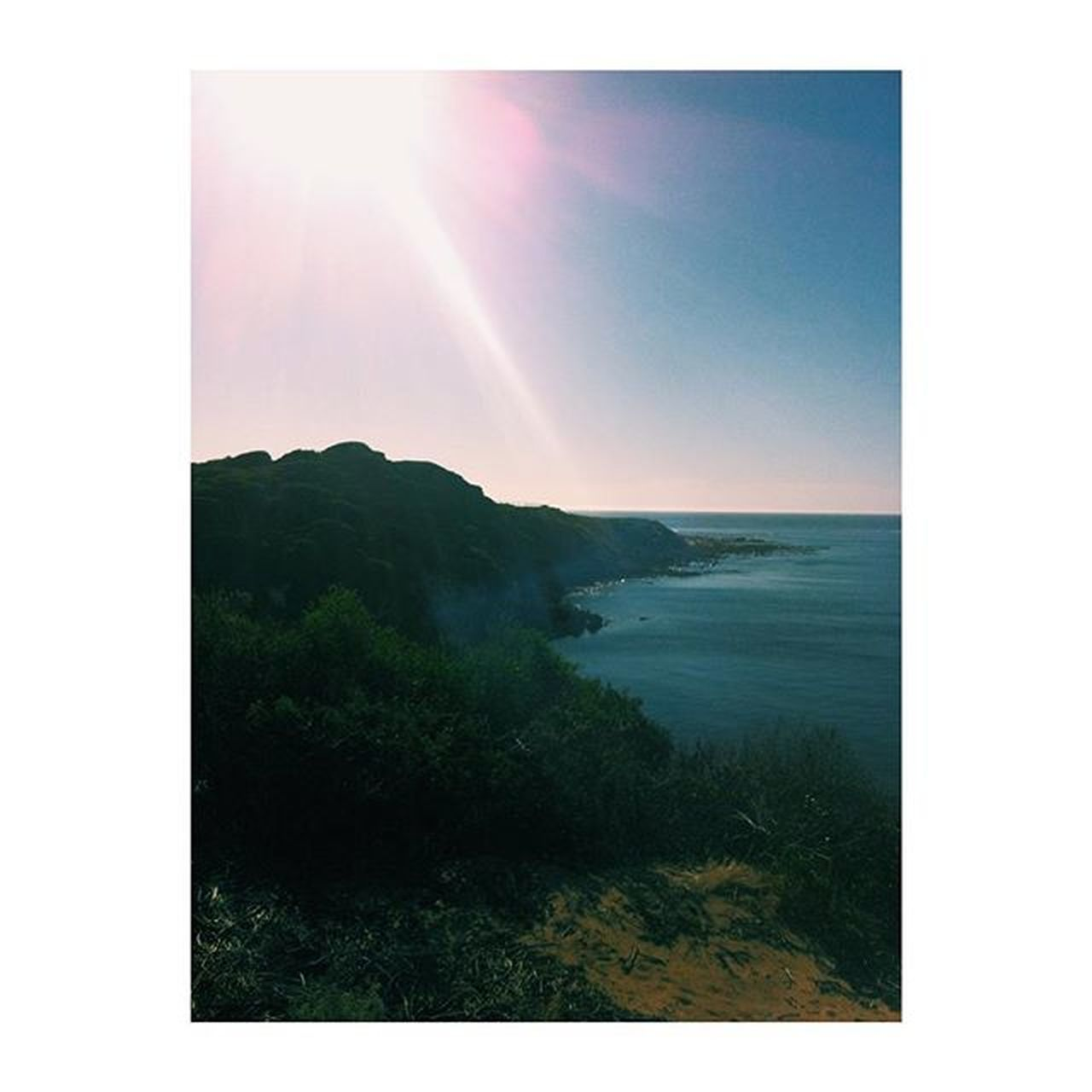 Good morning🌞 Northpoint Gracetown Australia Last Week Nature Thankful Pure Ocean Love