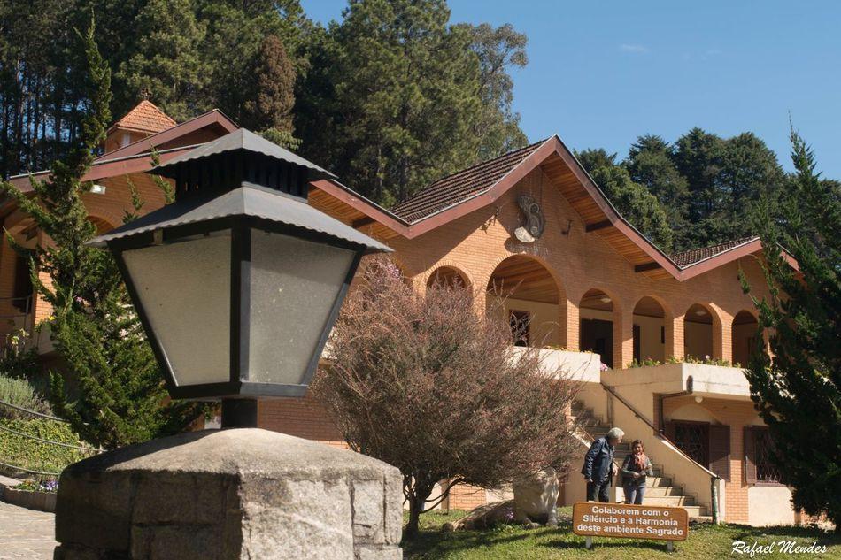 Templo Tree House Camposdojordao Temple