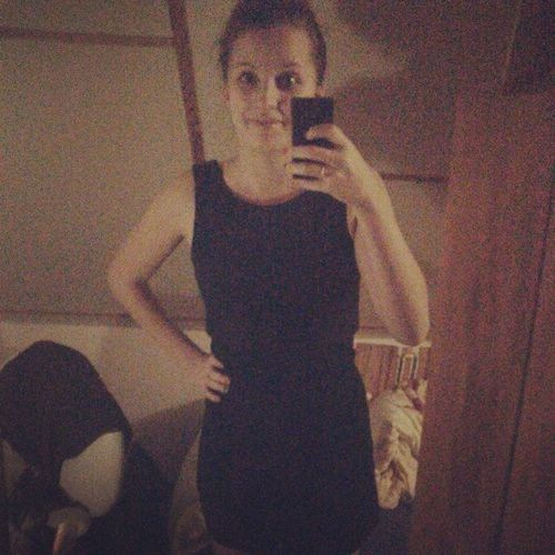 Girl Dresses Littlblackdress Silvestr2013 Endofyear Memory:)