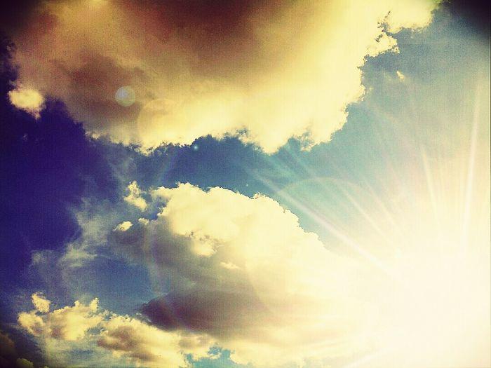 Sky Clouds And Sky florida
