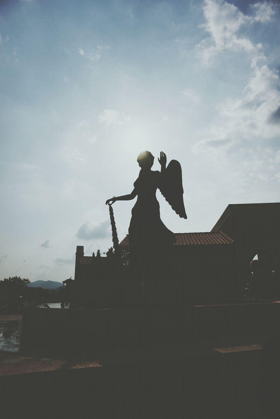 Beautiful stock photos of angel, Angel, Animal Wing, Architecture, Art
