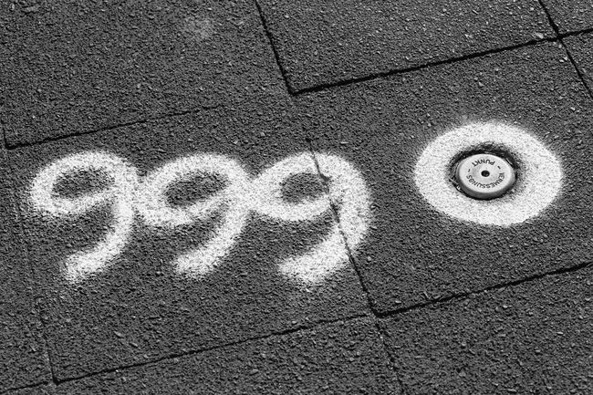 Art Close-up Creativity Design Digits Geometric Shape Number Outdoors