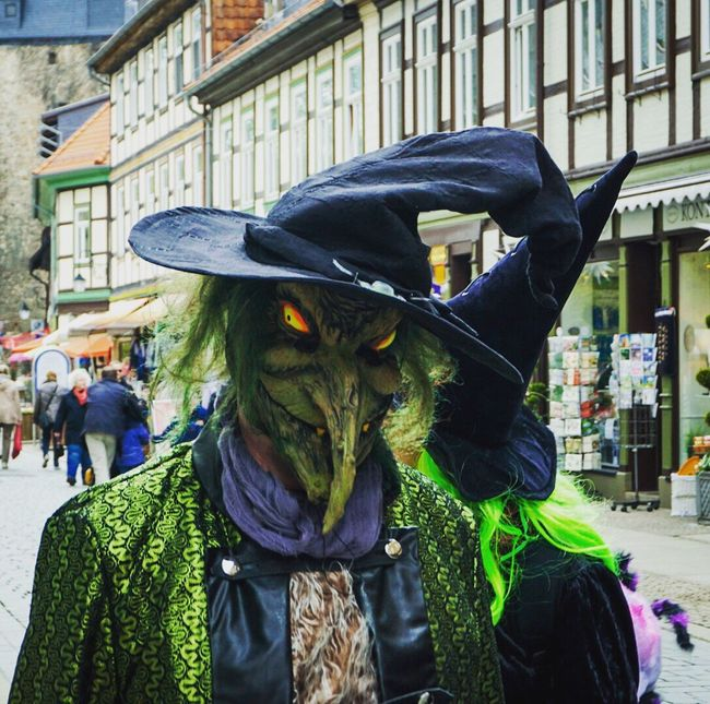 Up Close Street Photography City Sony A6000 Germany EyeEm Best Shots Streetphotography Witch Walpurgisnacht