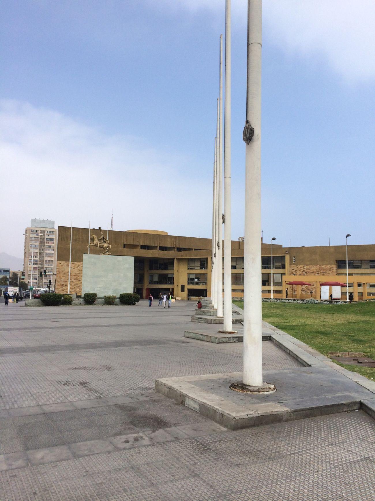 Government Antofagasta