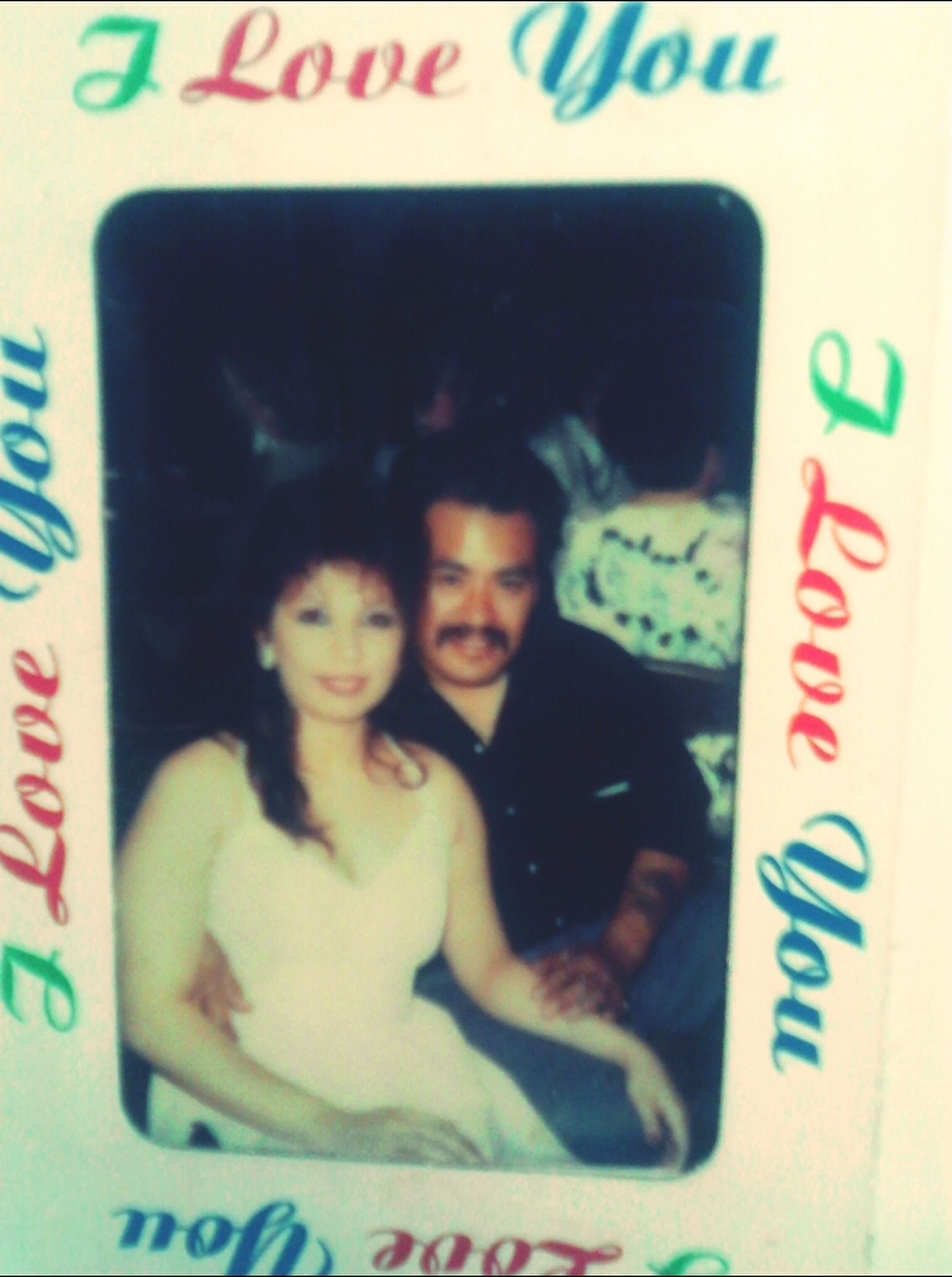 My Grandparents <3