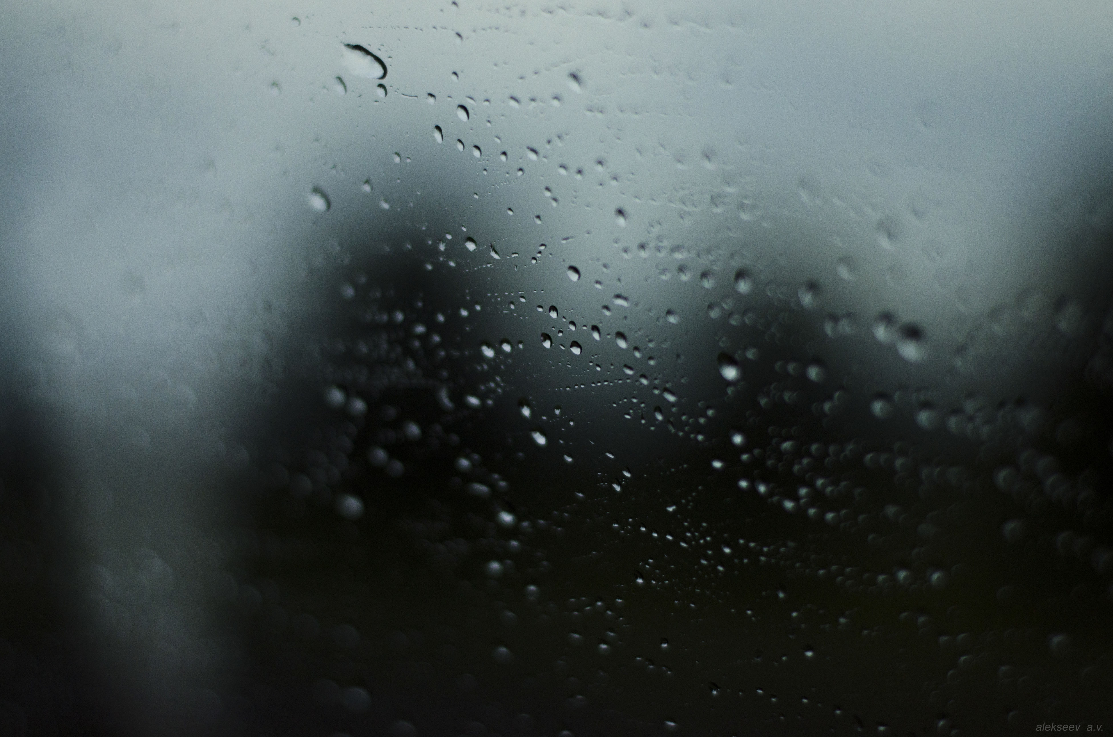 drop, wet, window, rain, water, weather, season, sky, full frame, backgrounds, close-up, focus on foreground, droplet, no people, day, nature, overcast, detail